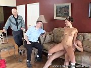 Picture Mrs. Spencer First Time Swinger