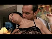 Picture Roxy Deville is fucked by a rich dude cum on...
