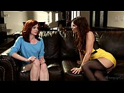 Picture Syren De Mer and Emma Evins at Mommy's...