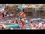Picture Wildest pool party ever