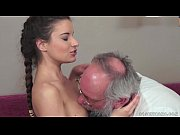 Picture CuteGirl Anita Bellini Gets Fucked by a Gran...
