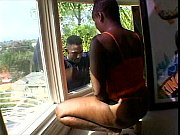 Picture Darren James V Coco-Good Pounding