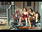 Picture Mom and Daughter open a WHOREHOUSE