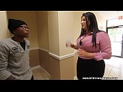 Picture Kim Cruz Thick Latina gives BBC Blowjob in h...