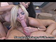 Picture Petite Young Babe Invited Over By Couple