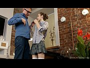 Picture Tricky Old Teacher - Nastya's plan of f...