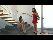 Picture Leah Gotti and Eva Long Give And Take at Mom...