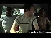 Black Gay Dudes Fucked Hardcore-Gay Porn 05