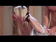 Picture Small Blonde Young Girl 18+ Punished And Fuc...