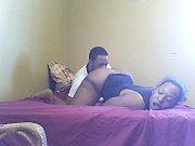 Picture Black mistress humiliates her slave