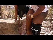 Picture #JSlayHerXXX DEBUT Outdoor Creampie Scene