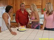 Picture Family Sex At Birthday Party