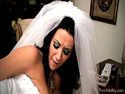 Picture Sexy Bride Jayden James Fucks Her Priest