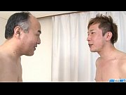 Picture Ruri Hayami sexy threesome along two males