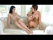 Picture Sensual lesbian scene by Sapphix with Lady D...