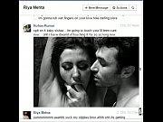Picture Indian not brother rohan fucks sister riya o...