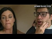 Picture Sexy stepmom India Summer and CuteGirl Melan...