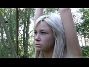 Picture Two blondes restrained for double perversion