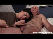 Picture Tempting Young Girl 18+ Mia taking an old di...