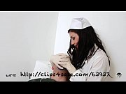Picture UNP043-THE EVIL NURSE-BDSM SMOTHER DOMINATIO...