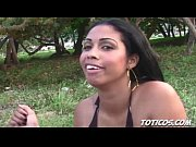 Picture Dominican porn - beach blowjob in Sosua domi...