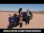 Picture Busty biker beauty Destiny Dixon gets caught...
