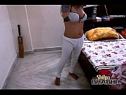 Picture Shilpa bhabh indian amateur teasing hubby in...