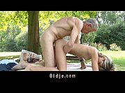 Picture Oldman fucks nasty skinny blonde Young Girl...