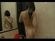 Picture Hot Shower Marizza Sex Toy Masturbation