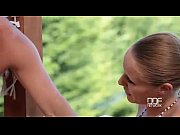 Picture Couple seduces Hungarian babe into a Jacuzzi...