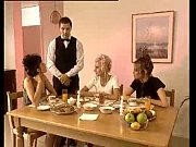Picture French Dinner Party Turned Orgy