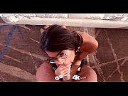 Picture Adult bitch4k - Brunette secretary Janice Gr...