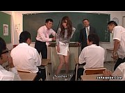 Picture Teacher Oshi getting fired and fucked for he...