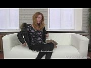 Picture Tricky Agent - Perky redhead fucking casting