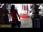 Picture Master and slave bdsm session