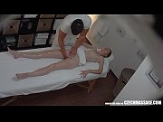 Picture Super Slim Girl Getting Massage of Her Life