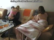 Picture Watch hard college sex in the process of rau...