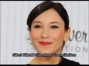 Picture Sibel Kekilli cumshot compilation