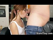 Picture 98 Pounds Adult bitch Young Girl 18+ Fucks H...