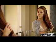 Picture BLACKED Redhead Kimberly Brix First Big Blac...