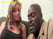 Picture Black Stud Gets Blowjob