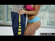 Picture BLACKED Fitness Babe Kendra Lust Loves Huge...