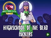Picture Meet And Fuck High School Of The Dead Fucker