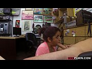Picture Home run audition in the XXX Pawn Shop