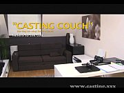 Picture Casting - Redhead is ready to go all the way
