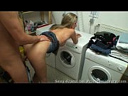Picture Amateur Sexy Franzi Laundry Room Fuck