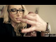 Picture Candy May - POV handjob with a big wrist wat...