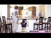 Picture MomsTeachSex - Mom Caught Me With My GF And...