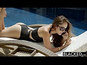 Picture BLACKED Interracial Vacation for Cheating Gi...