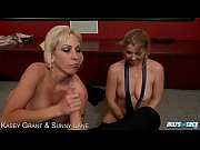 Picture MILFs Kasey Grant and Sunny Lane share cum